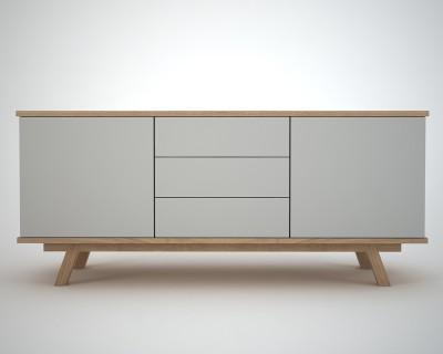 Contemporary sideboard