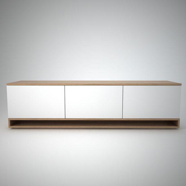 harlem low sideboard