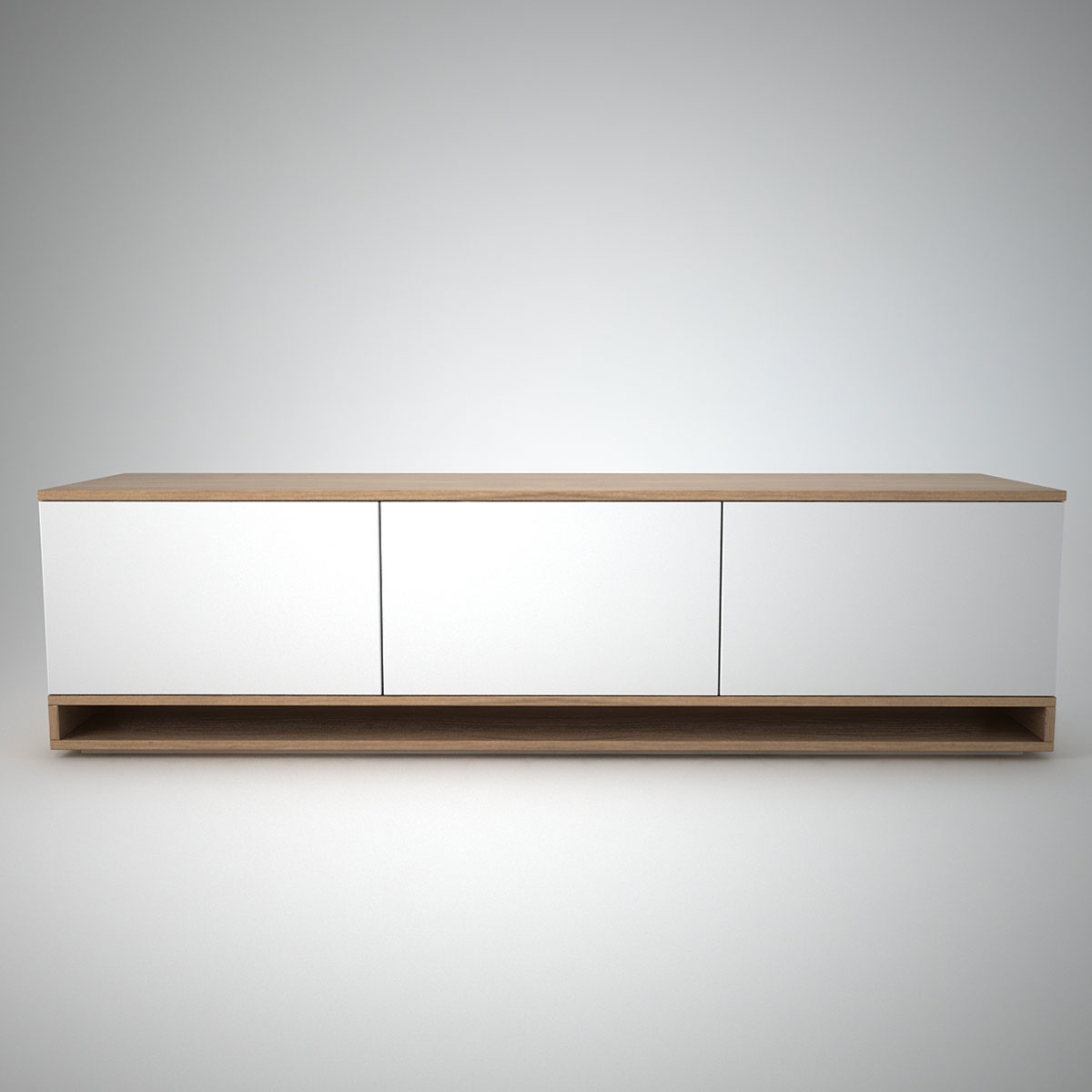 harlem low sideboard